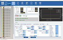 TWPM welding production management system