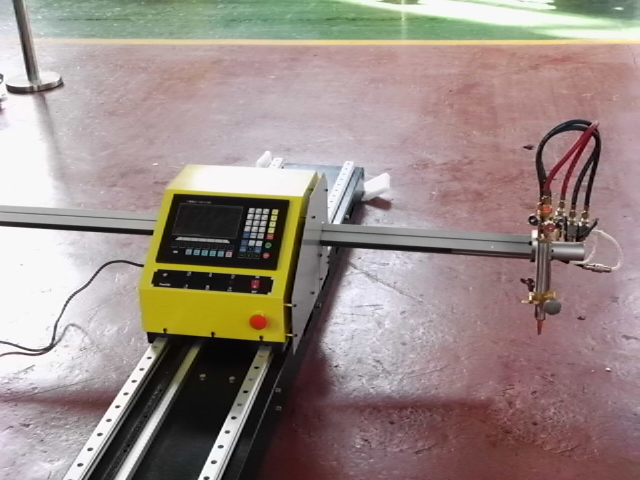 TDC Ⅴ悬臂式数控切割机