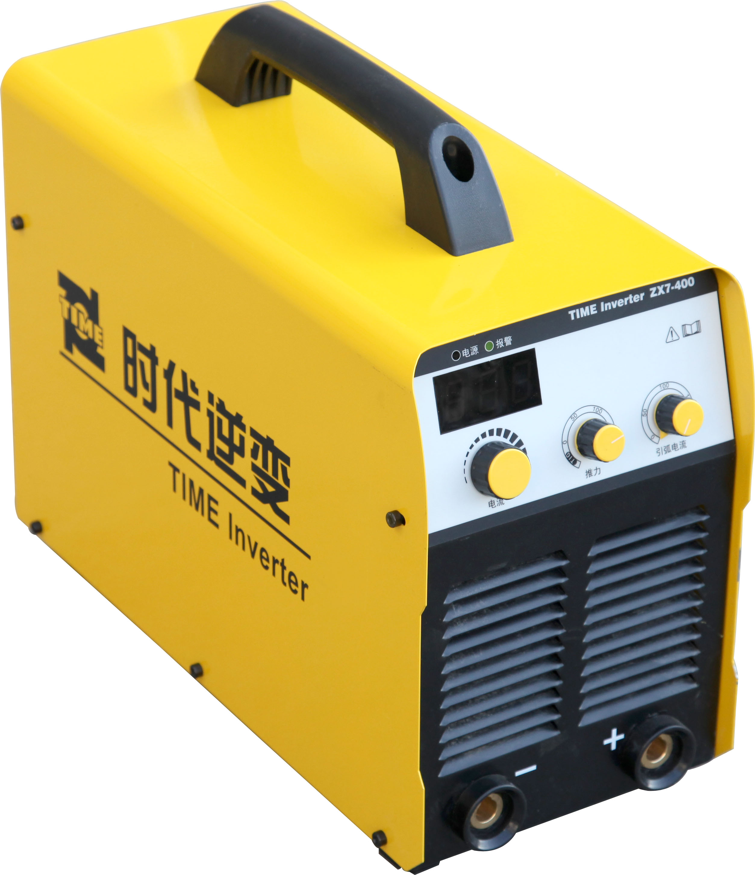 Portable Welding Machine Zx7 315 400 Mma Beijing Time Technologies Inverter Pcb Board Cutting Circuit Industry Coltd